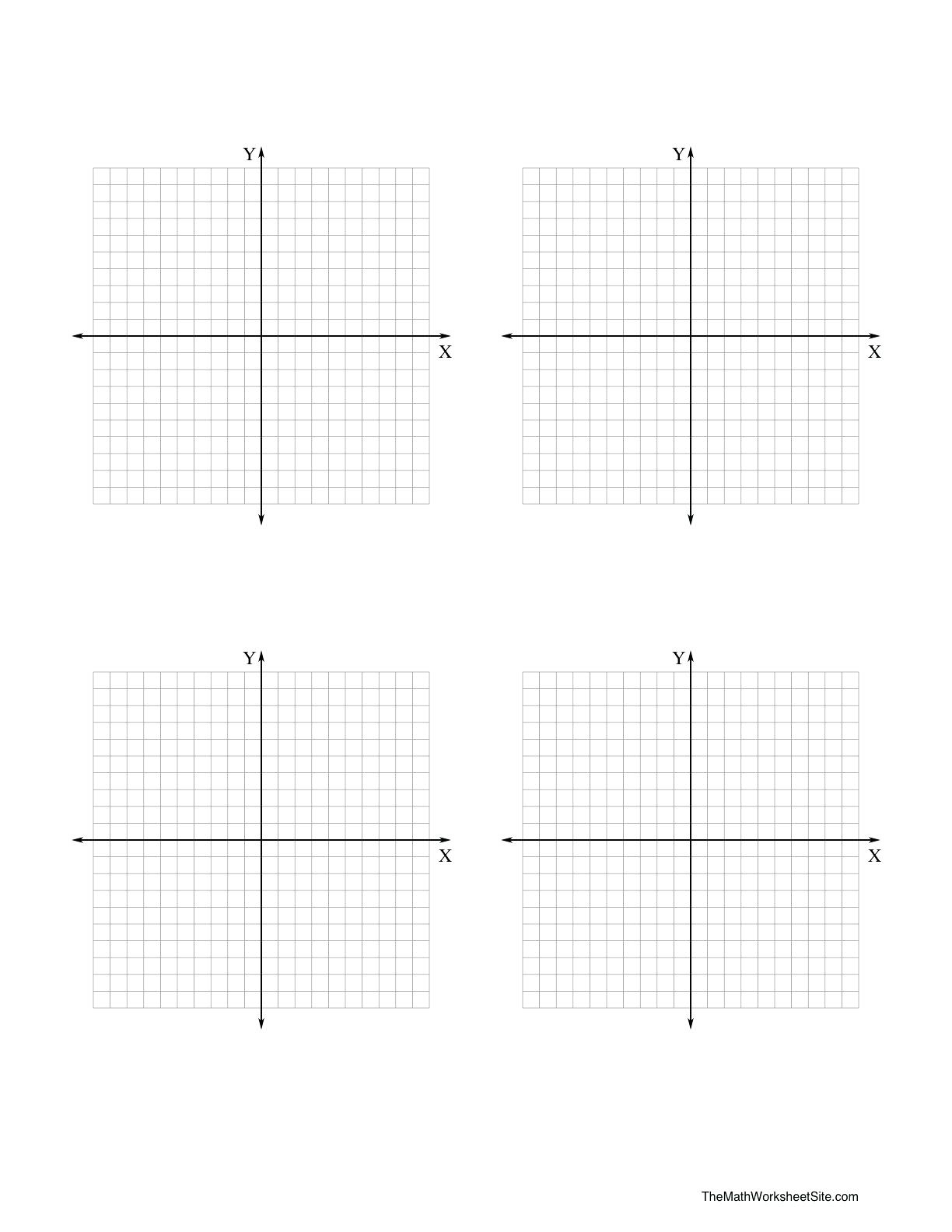 Plane Graphing Math Excel Ordered Pairs Worksheet Graphing Ordered - Free Printable Coordinate Graphing Worksheets
