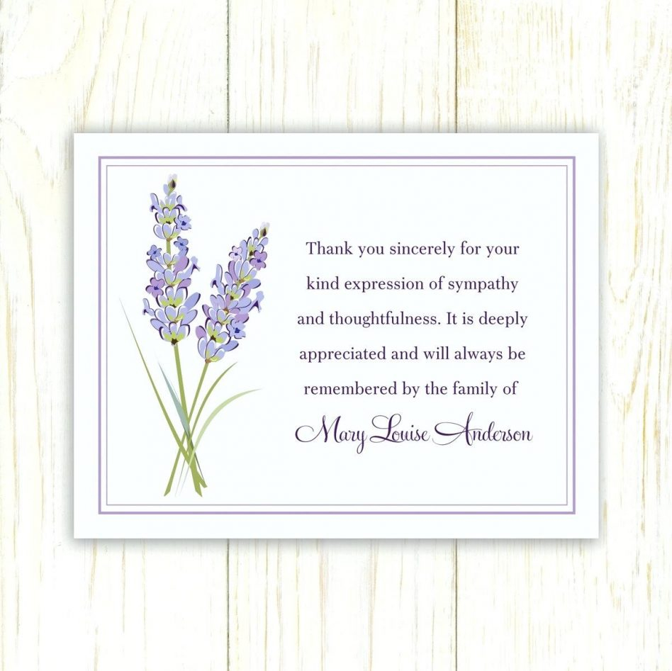 Prayer Postcards {A Free Printable} True And Faithful Printable - Thank You Sympathy Cards Free Printable