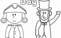 Free Printable Presidents Day Worksheets