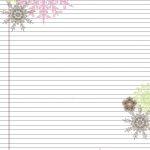 Pretty Printable Stationery Free | Stationery Products | Free   Free Printable Stationary