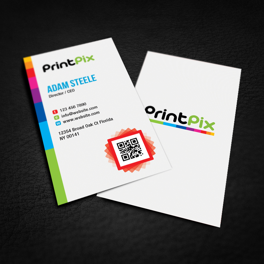 Print Personal Business Cards | Uunilohi - Free Printable Personal Cards
