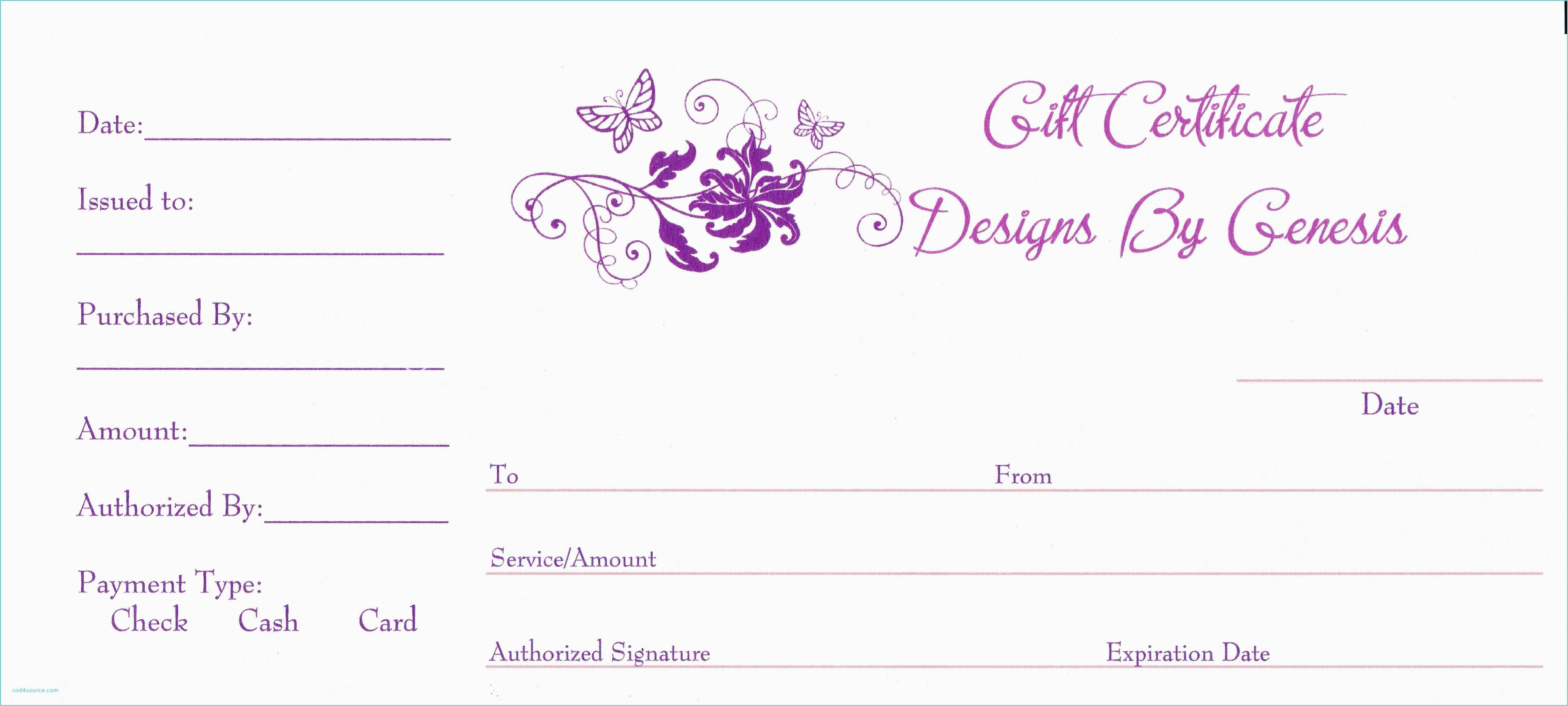Print Your Own Valentines Free Printable Massage Gift Certificate - Free Printable Gift Certificate Templates For Massage