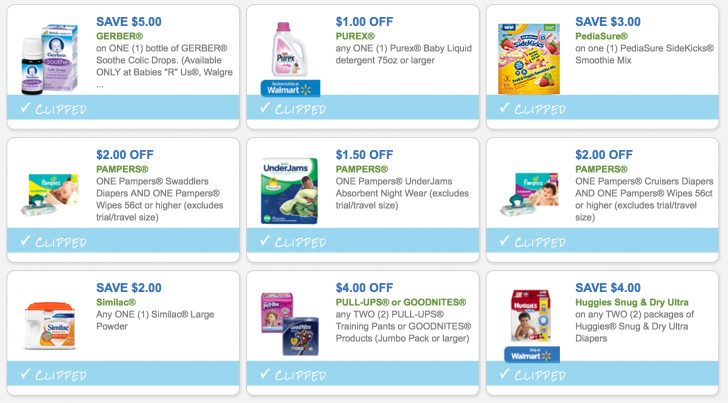 Free Printable Similac Coupons Online