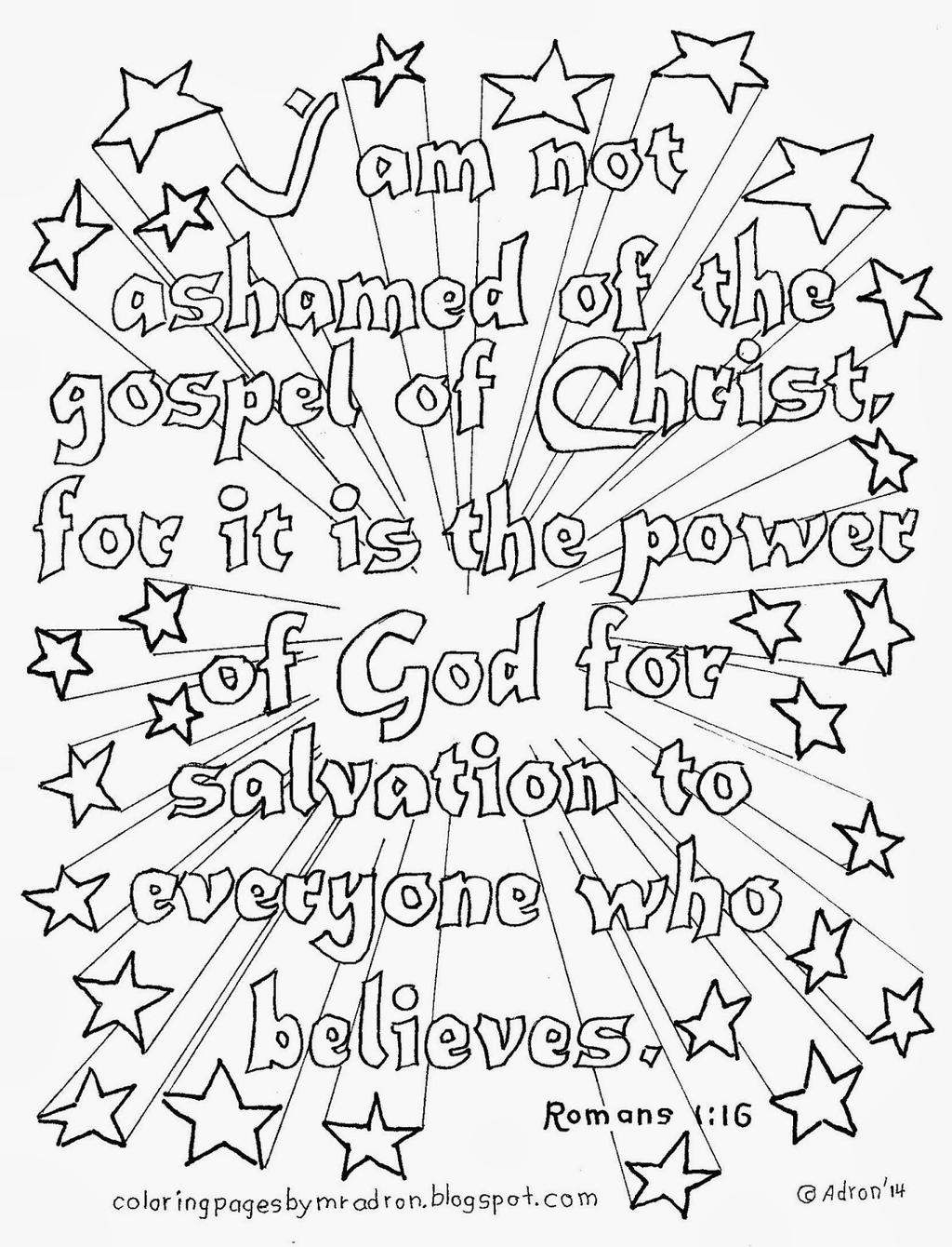 Printable Bible Coloring Pages Verses Ruva For Adults - Get Coloring - Free Printable Bible Coloring Pages With Verses