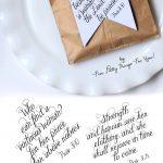 Printable Bible Verses: Proverbs 31 Tags   Free Printable Bat Writing Paper