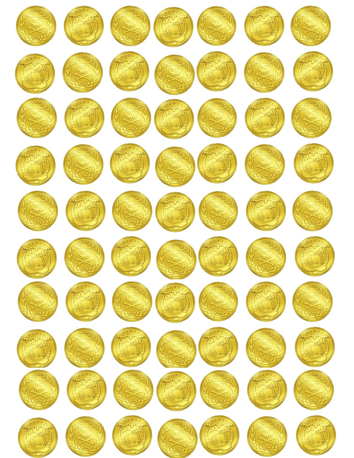 Printable Bingo Chips – Scalsys - Free Printable Bingo Chips