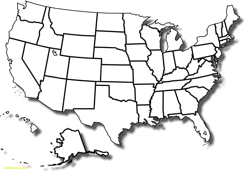 Printable Blank Us Map Free Blank Us Maps My Blog Luxury United - Free Printable State Maps