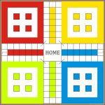 Printable Board Games Ludo #90123  Printable Myscres Throughout Free   Free Printable Ludo Board