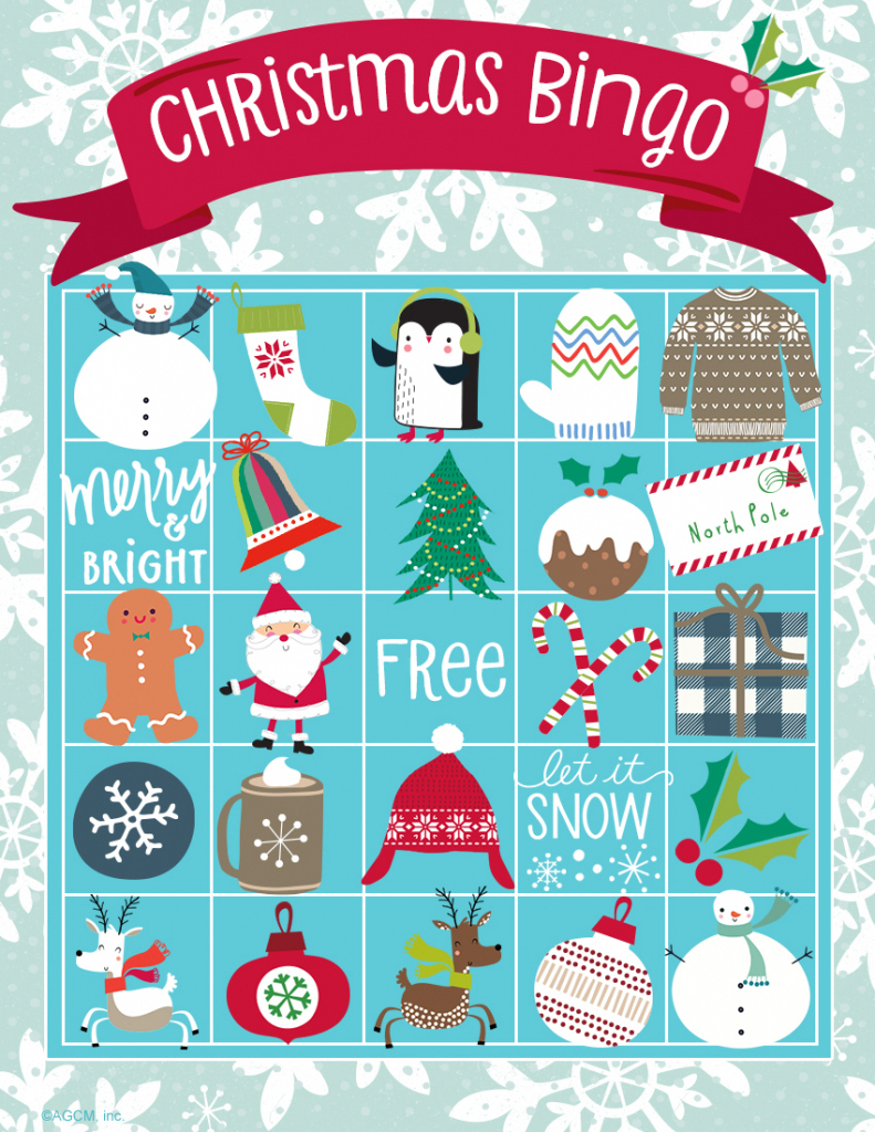 Printable Christmas Games | Blue Mountain | 20 Printable Christmas - Blue Mountain Cards Free Printable