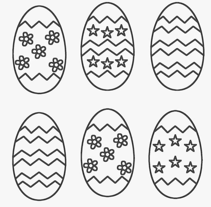 Free Printable Easter Stuff