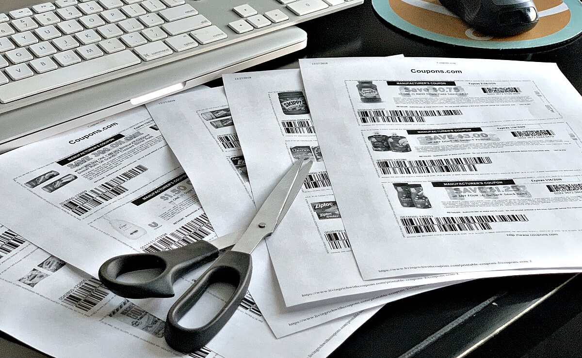 Printable Coupons 2019 | Living Rich With Coupons®Living Rich With - Free Printable Coupons Without Downloading Or Registering