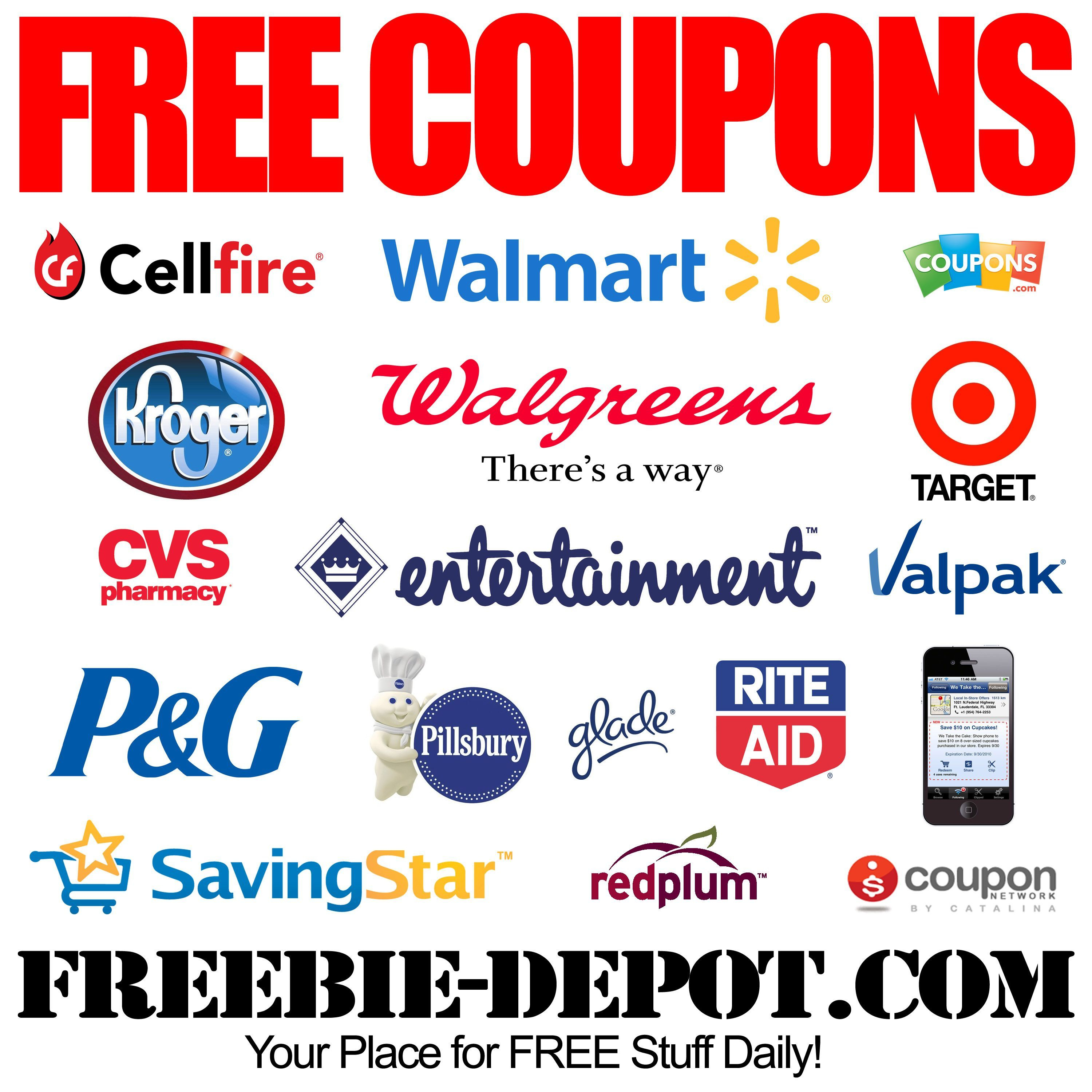 Printable Coupons For Free Things – Jowo - Free Printable Coupons Ontario