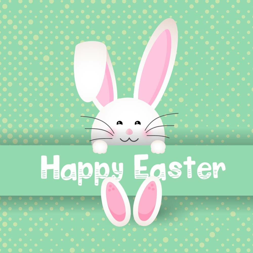 Printable Easter Card And Gift Tag Templates | Reader's Digest - Free Printable Easter Cards To Print