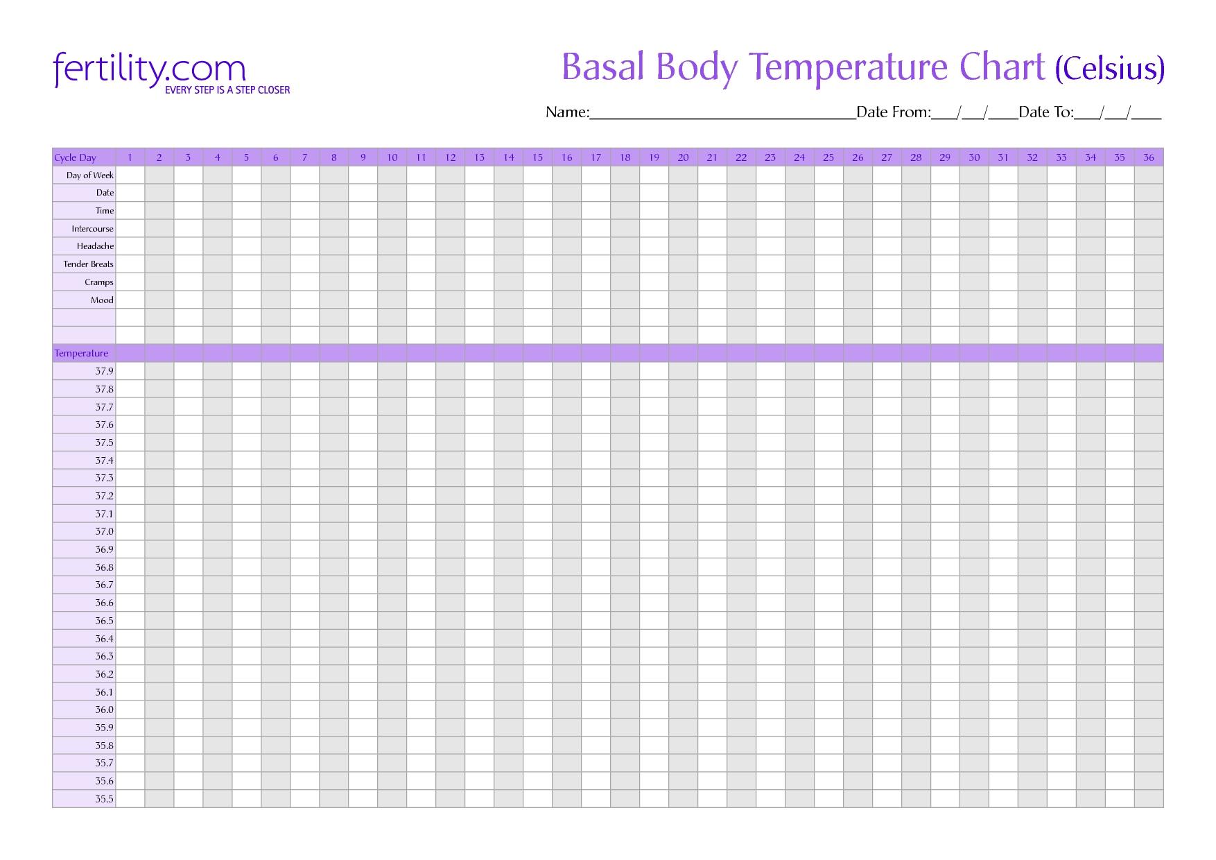 Printable Fertility Chart   Online Calendar Templates - Free Printable Fertility Chart