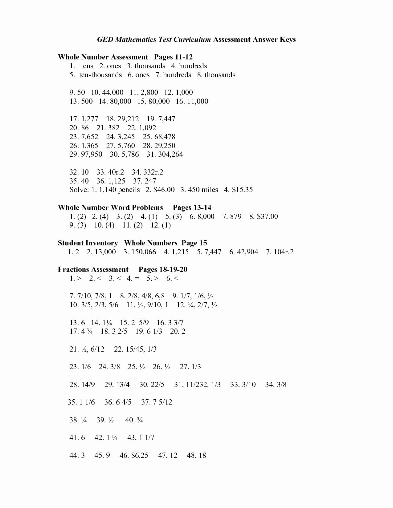 Printable Ged Practice Test – Basecampjonkoping.se - Free Printable Ged Flashcards