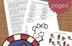 Free Printable Groundhog Day Booklet
