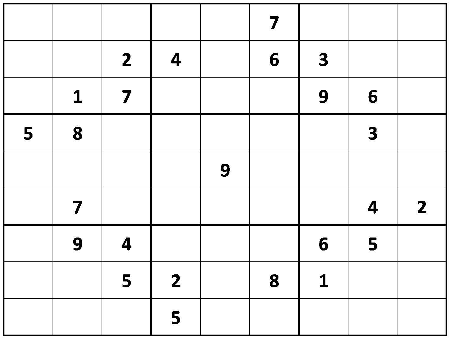 Printable Hard Sudoku Sheets - 20.13.kaartenstemp.nl • - Sudoku 16X16 Printable Free