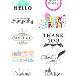 Printable Images For Card Making | Download Them Or Print   Free Card Creator Printable