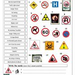 Printable Mandatory Signs | Download Them Or Print – Free Printable Health And Safety Signs
