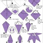 Printable Origami Instructions Printable Origami Instructions Free   Printable Origami Instructions Free
