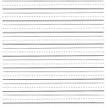 Printable Preschool Writing Paper – Jpbitcoin.club   Free Printable Writing Paper With Picture Box
