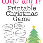 Printable Religious Christmas Games – Festival Collections   Free Printable Religious Christmas Games
