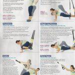 Printable Sample Trx Workouts Form | Workout | Pinterest | Trx   Free Printable Trx Workouts