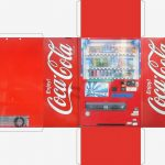 Printable: Soda Machine Labels Printable Free Templates Large Size   Free Printable Vending Machine Labels