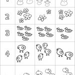 Printable Toddler Activities 14 #4221   Toddler Learning Activities Printable Free