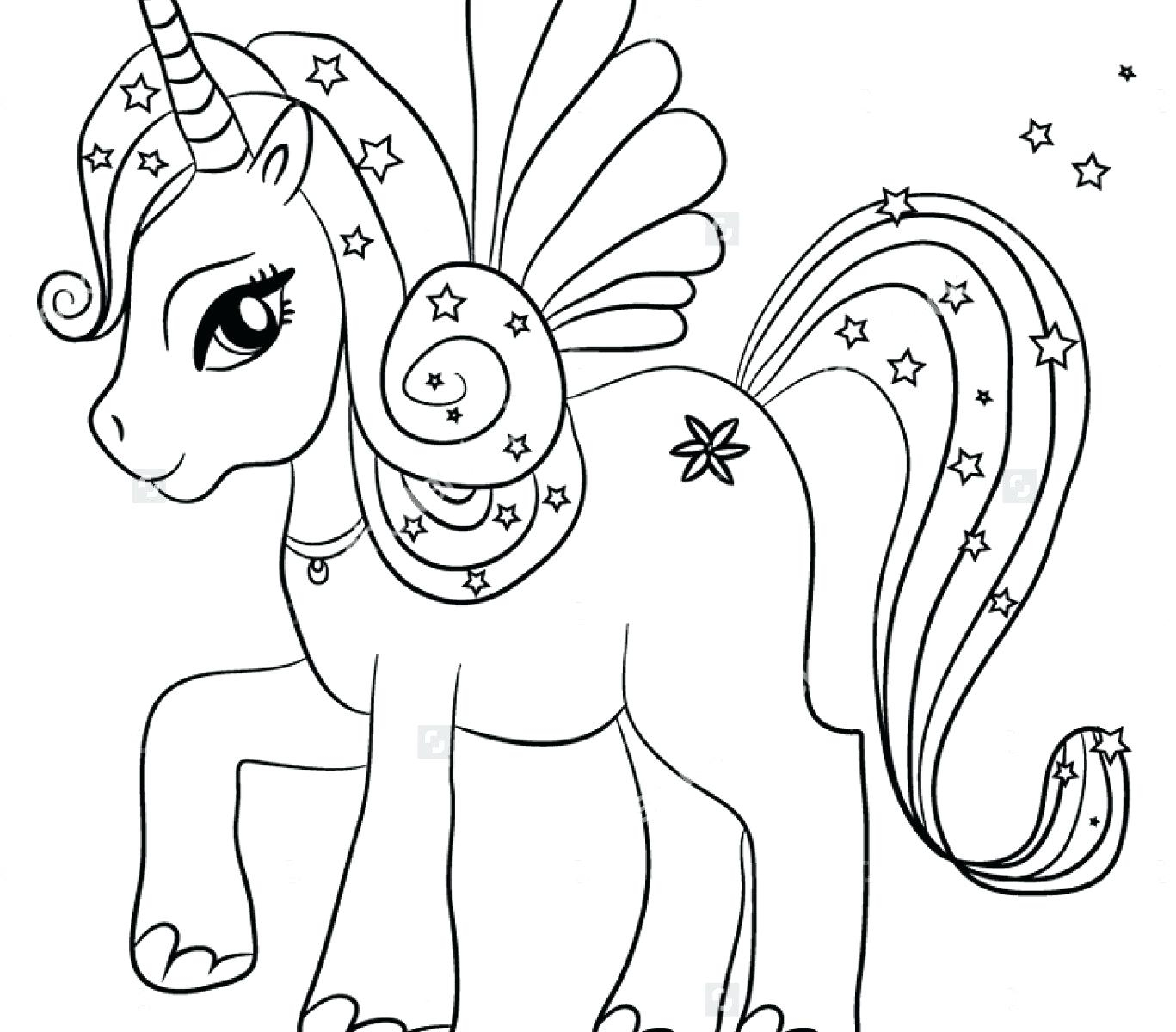 Printable Unicorn Coloring Pages Free Petman Me 1367×1200 Attachment - Free Printable Unicorn Coloring Pages