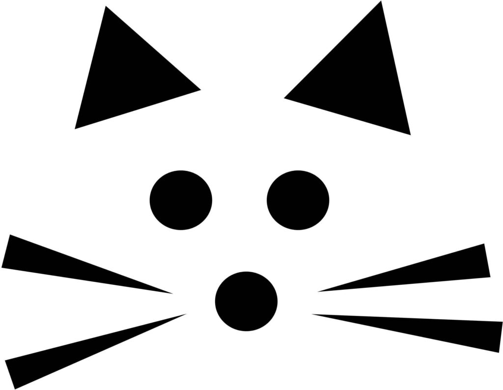 Pumpkin Carving Templates Free Cat - Small Pumpkin Stencils Free Printable