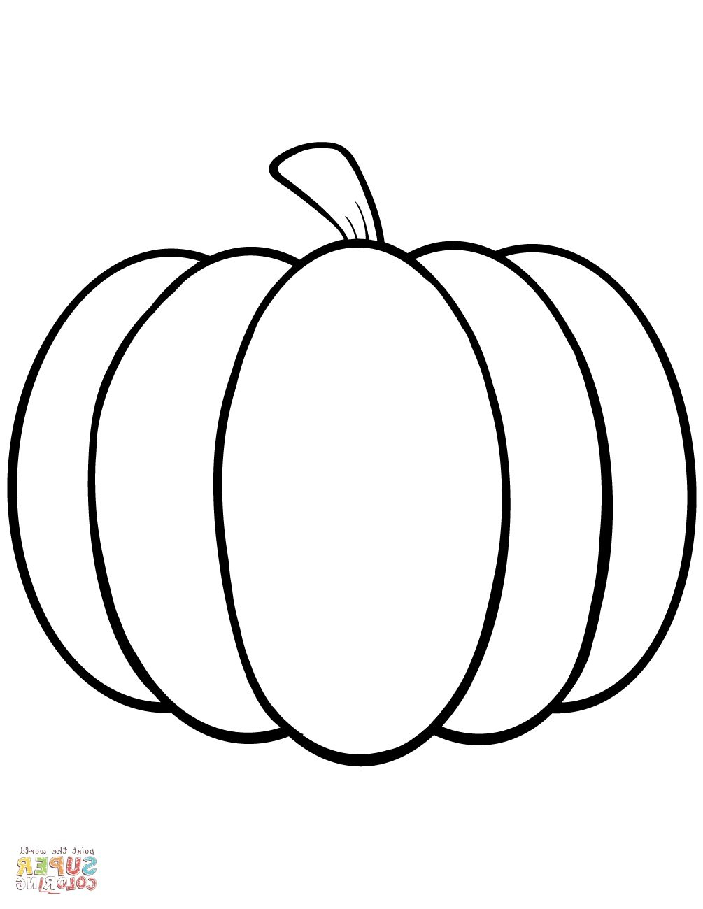 Pumpkin Coloring Pages | Coloring Page | Pinterest | Pumpkin - Free Printable Pumpkin Coloring Pages
