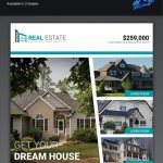 Real Estate Flyer Templates | Hgvi.tk   Free Printable Real Estate Flyer Templates