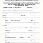 Rental Application Form Applying Luxury Free Printable Loan Of   Free Printable Rental Application