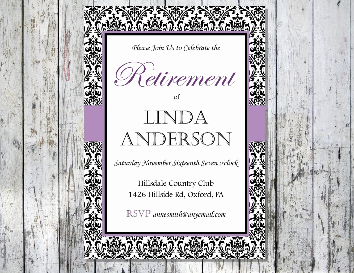 Retirement Party Flyer Template Elegant Download Our Sample - Free Printable Retirement Party Flyers