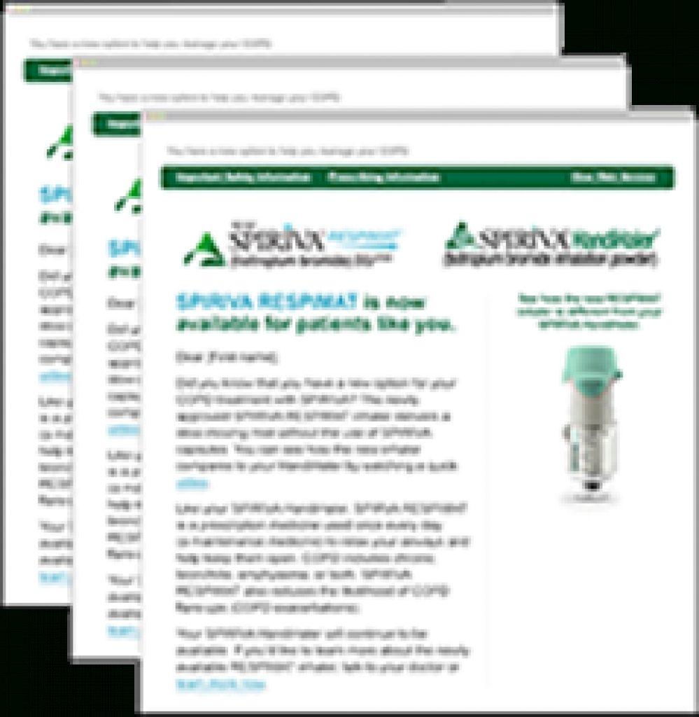 Savings & Support | Spiriva® (Tiotropium Bromide) For Free Printable - Free Printable Spiriva Coupons