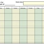 Schedule Template Daily Ndar Weekly Free Printable Appointment | Smorad – Free Printable Appointment Sheets