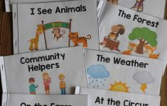 Free Printable Reading Books For Preschool