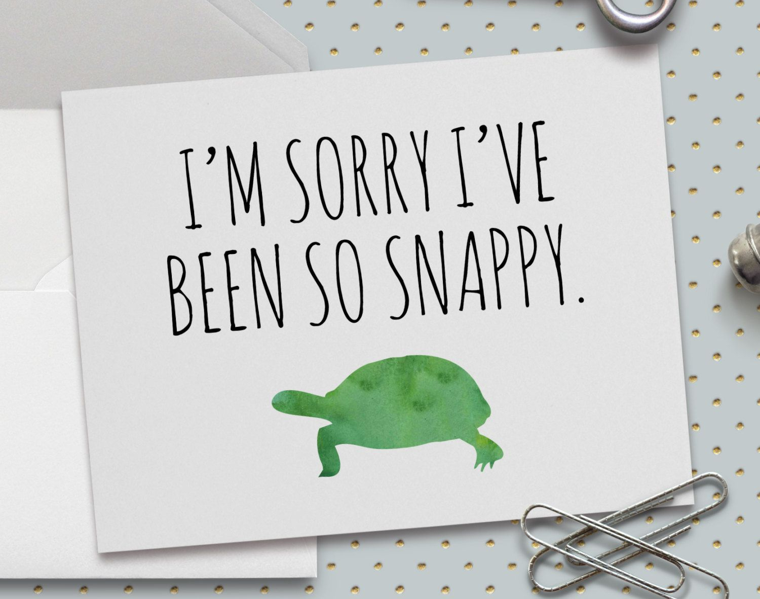 Sorry Picture Card For To Love With Sweet Heart And  Free - Free Printable I Am Sorry Cards