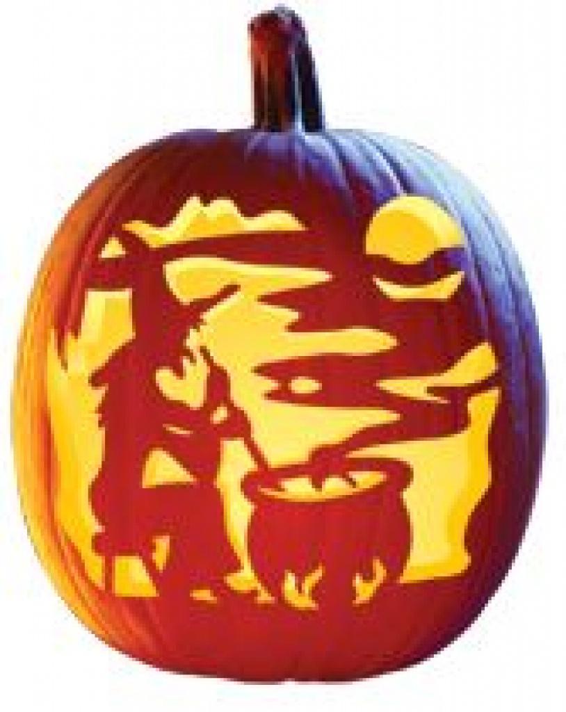 Spiderman Pumpkin Stencil: Free Pumpkin Carving Patterns   Free - Free Online Pumpkin Carving Patterns Printable