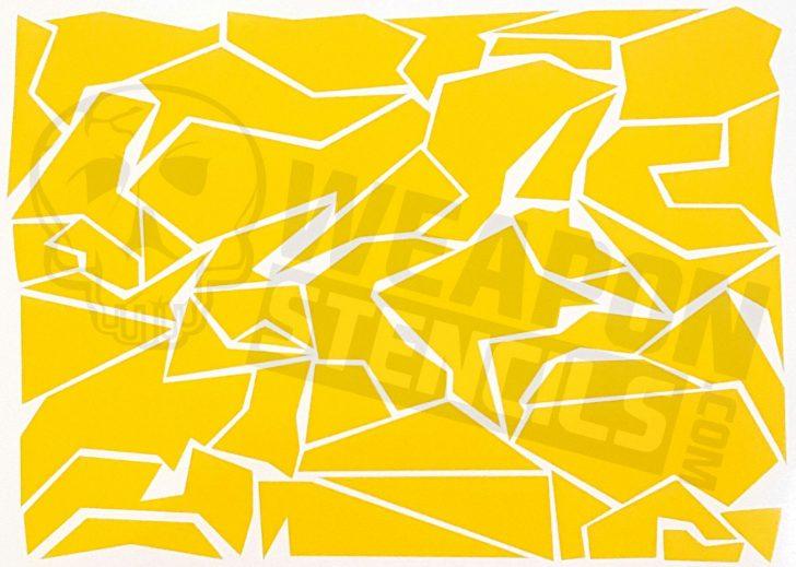 Free Printable Camo Stencils