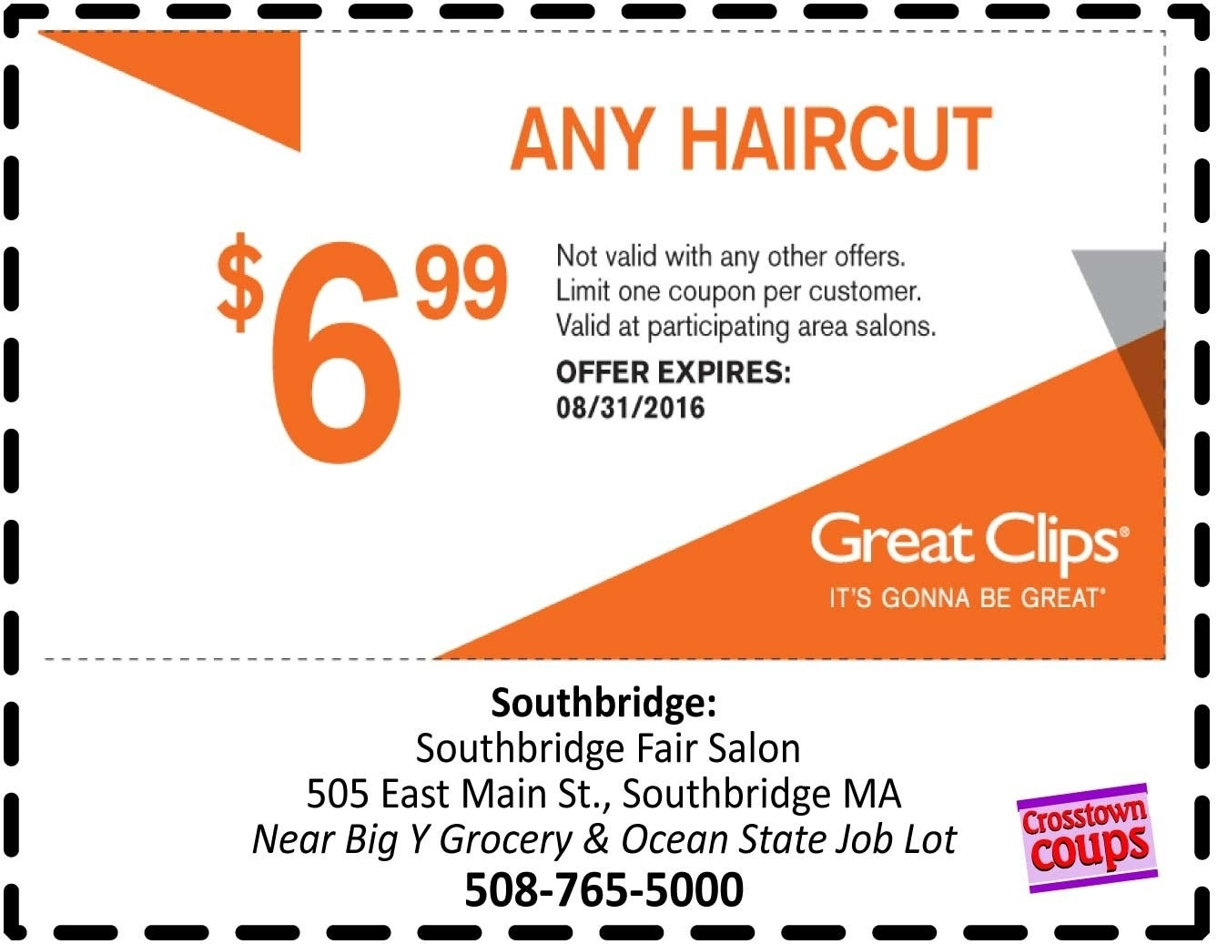 Sport Clips Printable Coupons 2018 | World Of Printable And Chart - Sports Clips Free Haircut Printable Coupon
