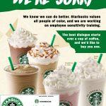 Starbucks Coffee Coupon   Coffee Drinker   Free Starbucks Coupon Printable