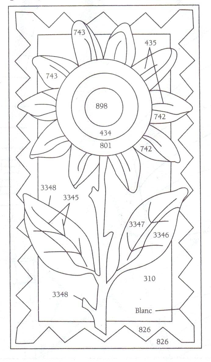 Printable Tin Punch Patterns Free