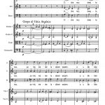 Stille Nacht, Heilige Nacht, H.145 (Gruber, Franz Xaver)   Imslp   Free Printable Sheet Music For Voice And Piano