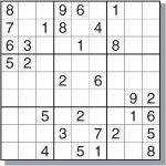 Sudoku Online   Ecosia   Download Printable Sudoku Puzzles Free