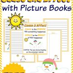Teaching Cause And Effect With Picture Books – Free Printable Cause And Effect Picture Cards