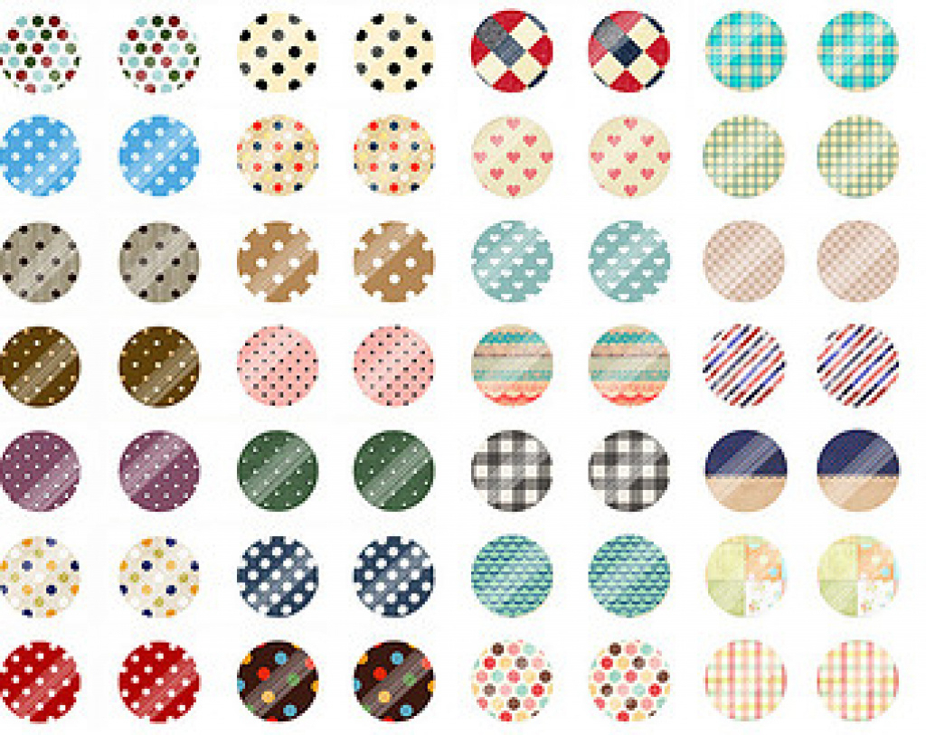 Template Images Gallery Page 307 | Linkcabin With Regard To Free - Free Printable Cabochon Templates