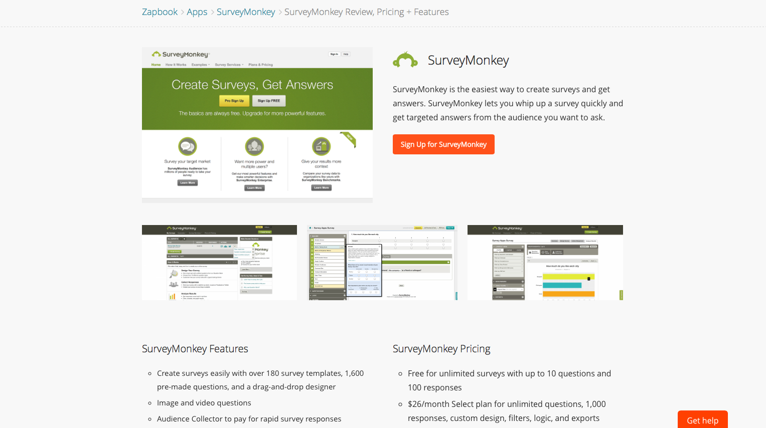 The 20 Best Online Survey Builder Tools - The Ultimate Guide To - Free Printable Survey Generator