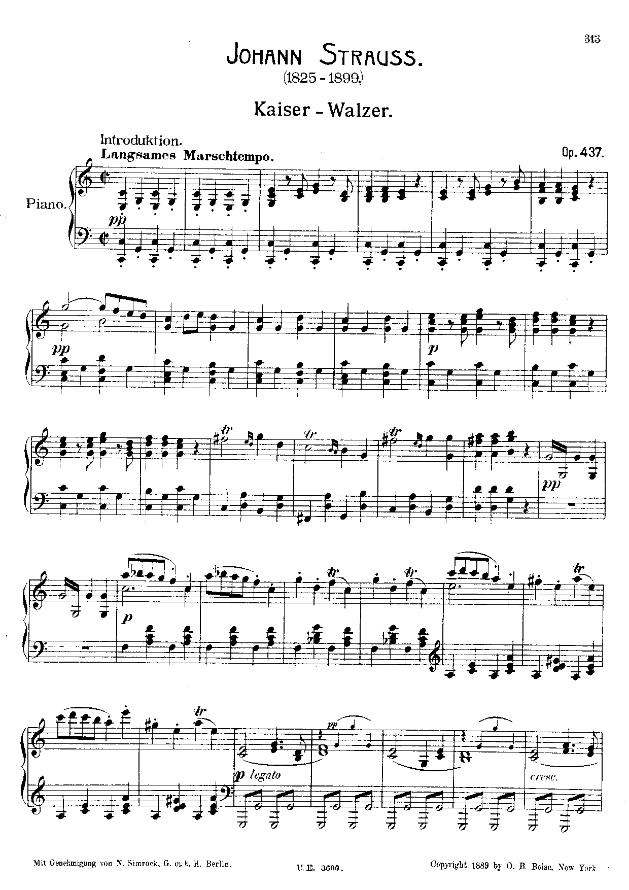 The Entertainer   Free Printable Sheet Music For Easy/level 3 Piano - Free Printable Sheet Music For The Entertainer